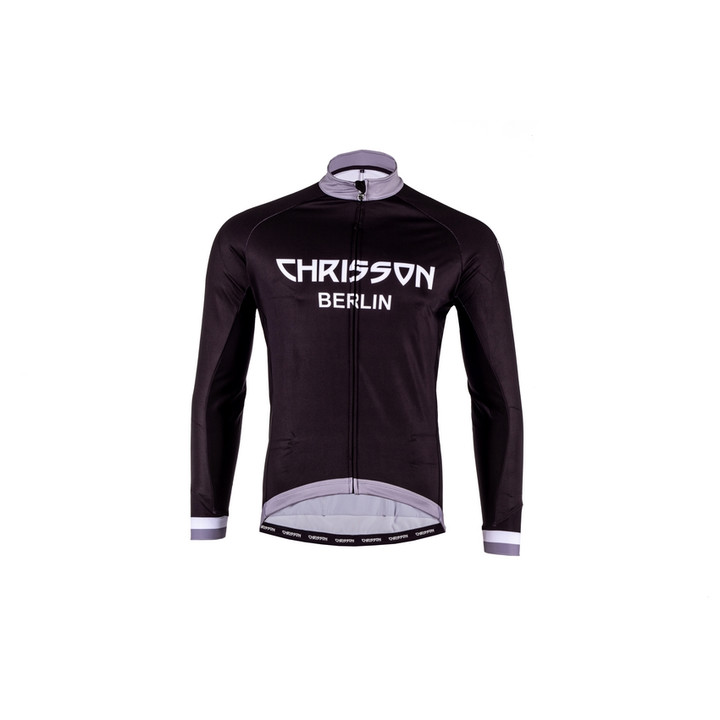 Winter Fahrradjacke Herren CHRISSON FROSTBUSTER