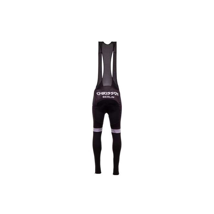 Winter Fahrradhose lang Herren CHRISSON ESSENTIAL